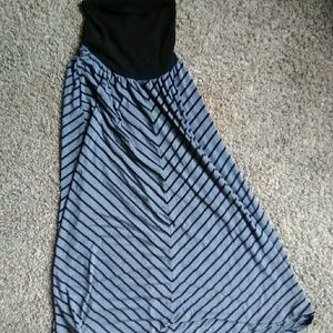 190afb458 Oh Baby by Motherhood Skirts | Maternity Skirt Super Cozy Like New ...